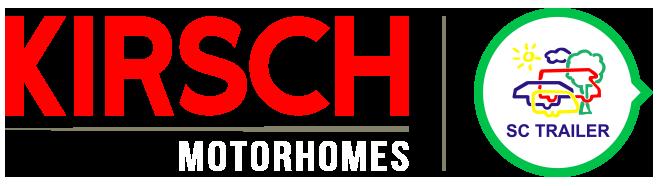 KIRSCH MOTORHOMES TRAILERS